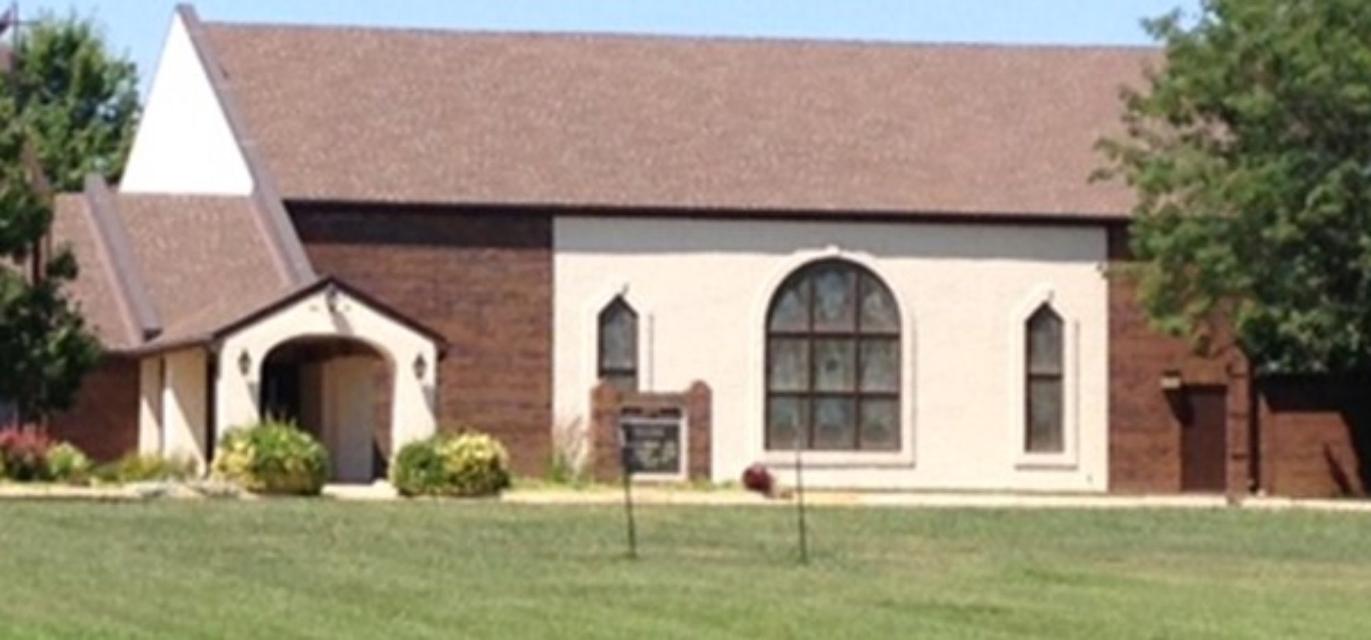 Overbrook United Methodist Church